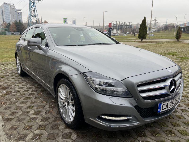 Mercedes-Benz CLS - image 2