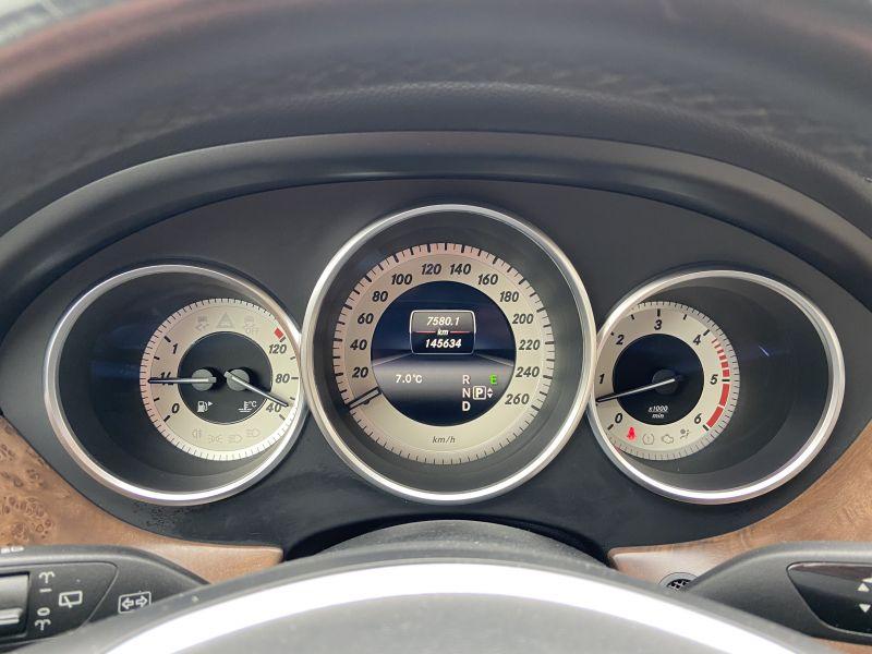 Mercedes-Benz CLS - image 12