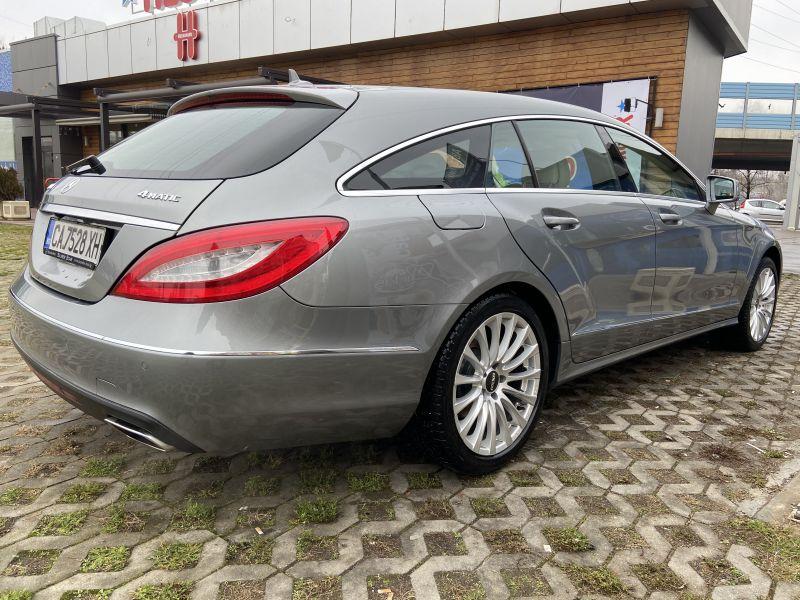 Mercedes-Benz CLS - image 4