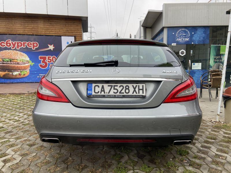 Mercedes-Benz CLS - image 5