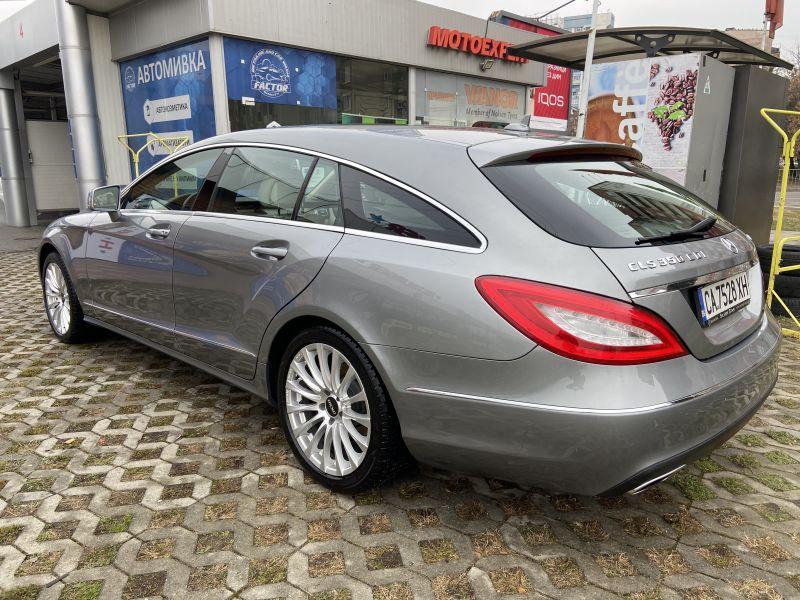 Mercedes-Benz CLS - image 6