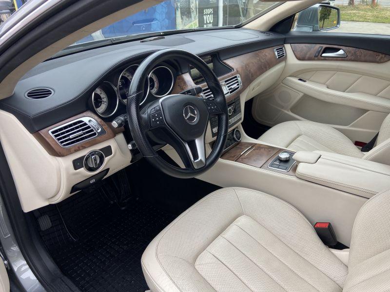 Mercedes-Benz CLS - image 10