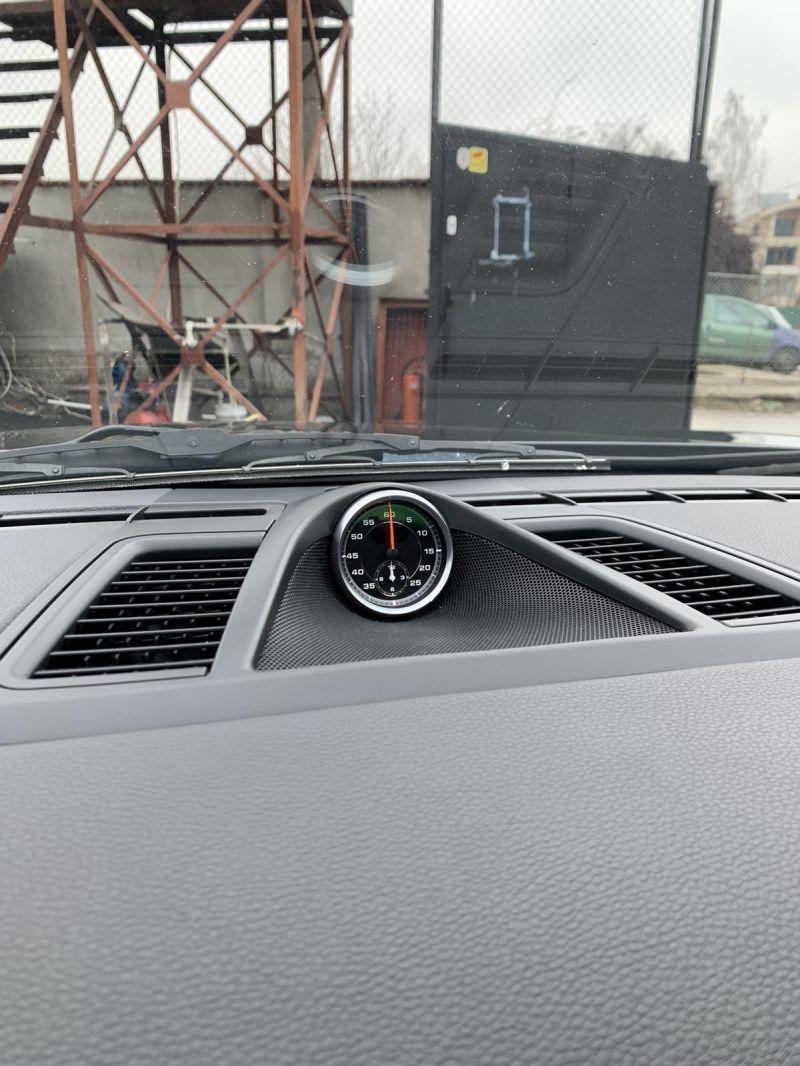 Porsche Panamera - image 8