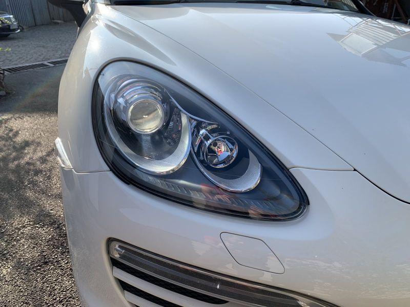Porsche Cayenne - image 6