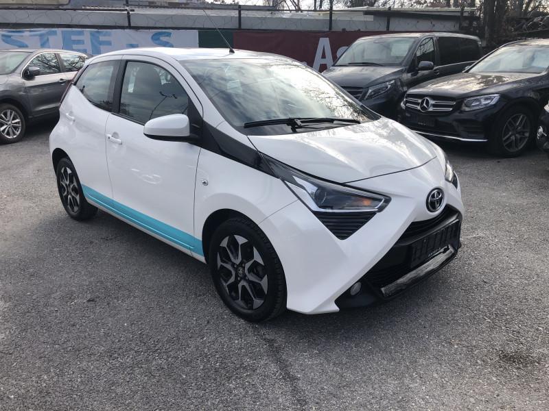 Toyota Aygo - image 3