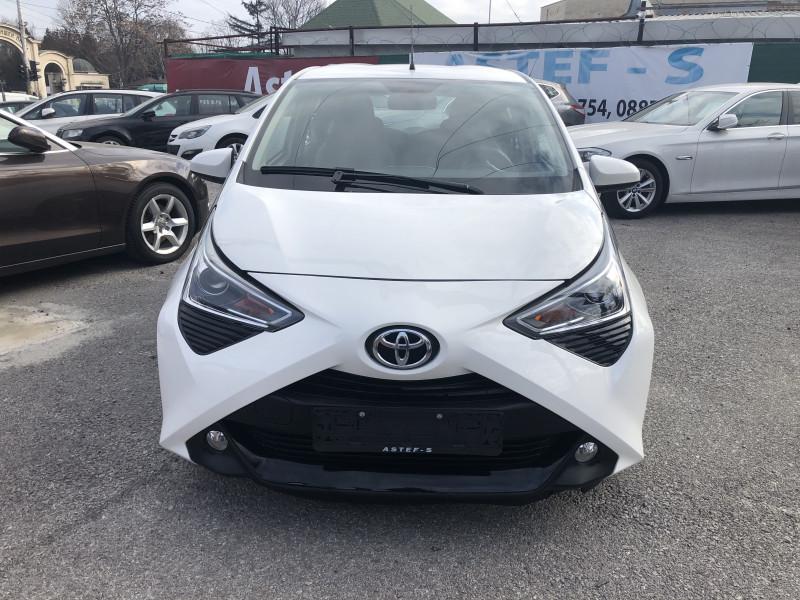 Toyota Aygo - image 2