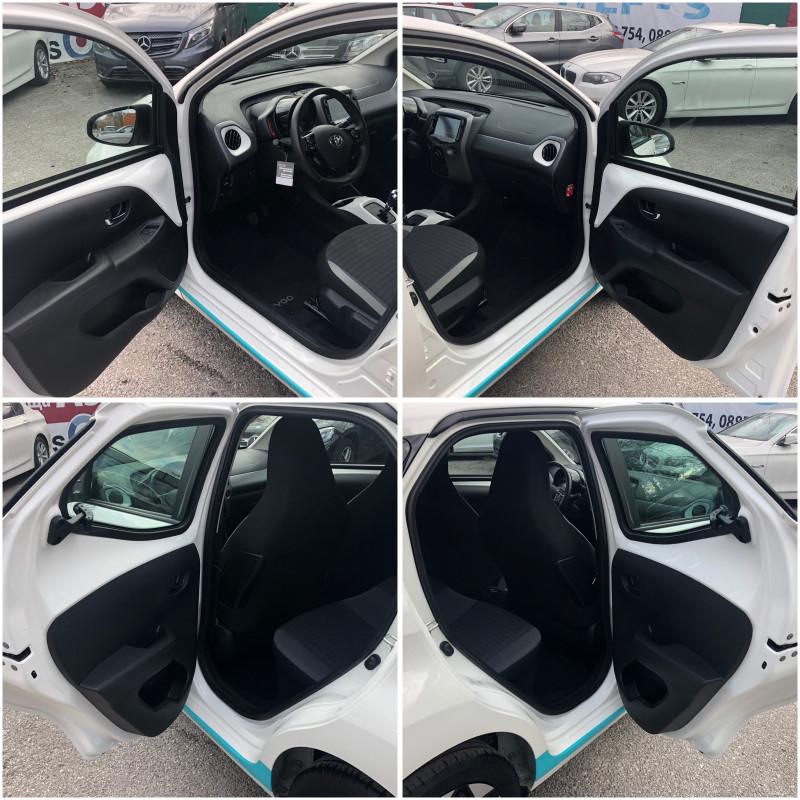 Toyota Aygo - image 11
