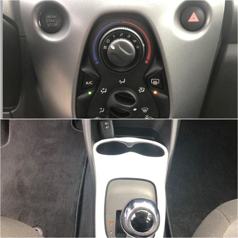 Toyota Aygo - image 13