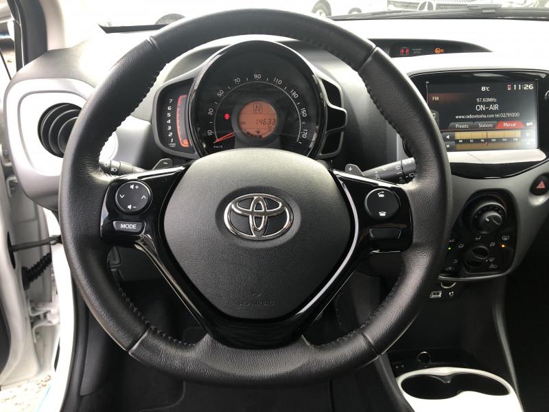 Toyota Aygo - image 9