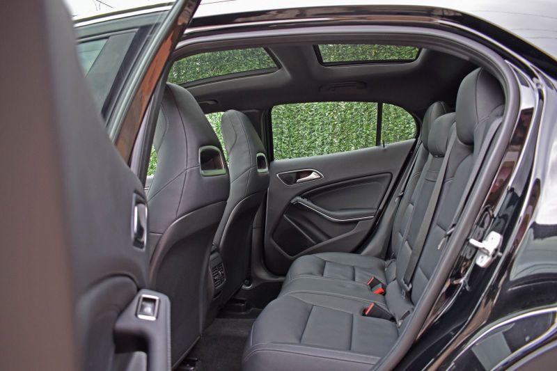 Mercedes-Benz GLA - image 11