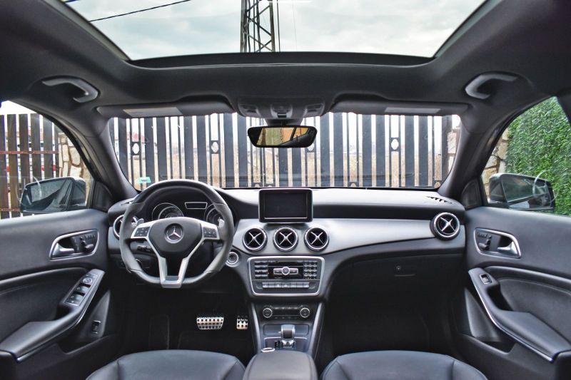 Mercedes-Benz GLA - image 8