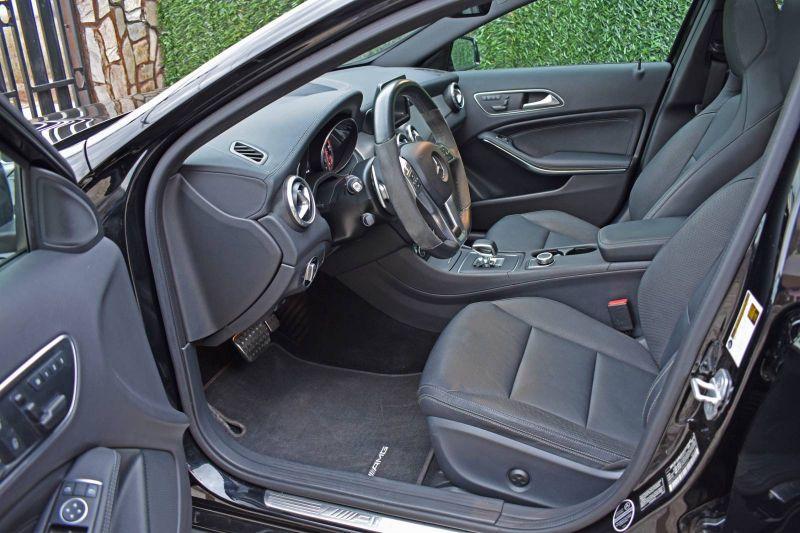 Mercedes-Benz GLA - image 10