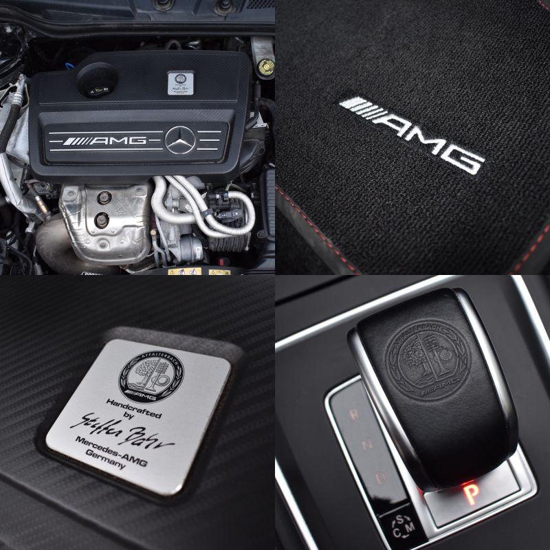 Mercedes-Benz GLA - image 14