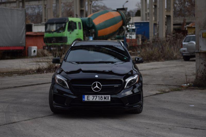 Mercedes-Benz GLA - image 7