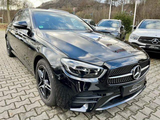 Mercedes-Benz Е 300 - image 4