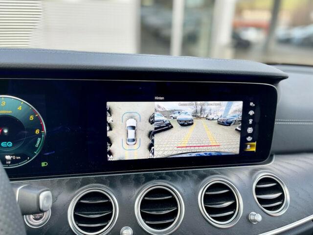 Mercedes-Benz Е 300 - image 11