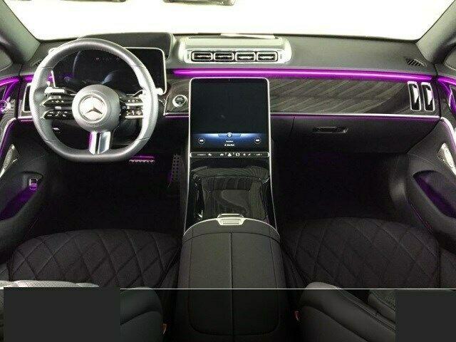Mercedes-Benz S 400 - image 3
