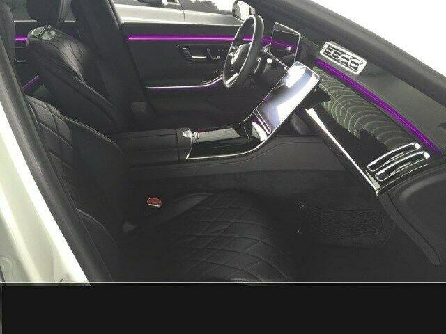 Mercedes-Benz S 400 - image 6