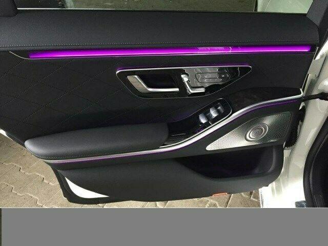 Mercedes-Benz S 400 - image 10