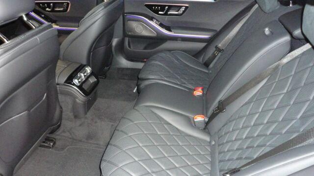 Mercedes-Benz S 400 - image 11