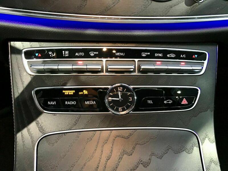 Mercedes-Benz Е 400 - image 2
