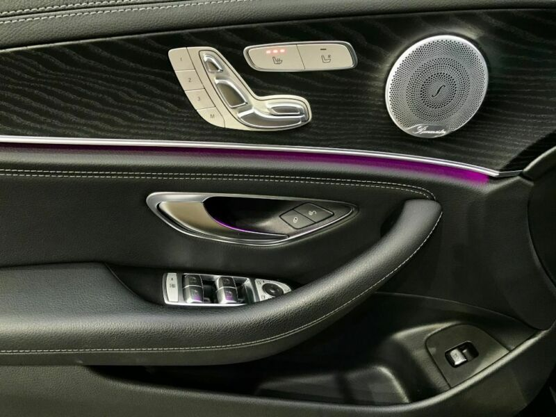 Mercedes-Benz Е 400 - image 3