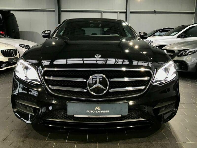 Mercedes-Benz Е 400 - image 9