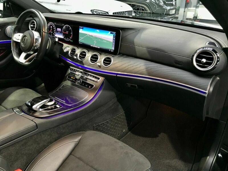 Mercedes-Benz Е 400 - image 13