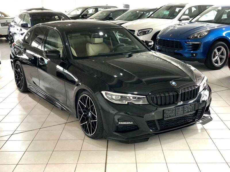 BMW 330 - image 14