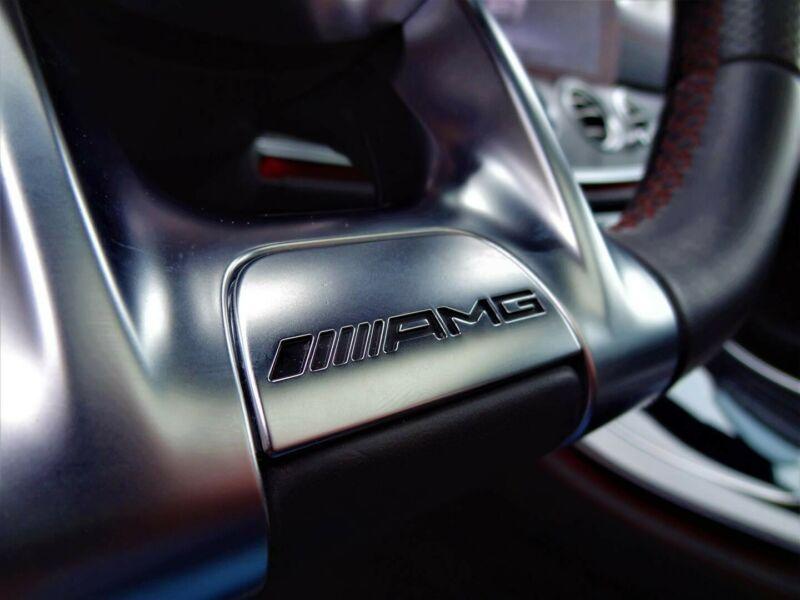 Mercedes-Benz E 53 AMG - image 13