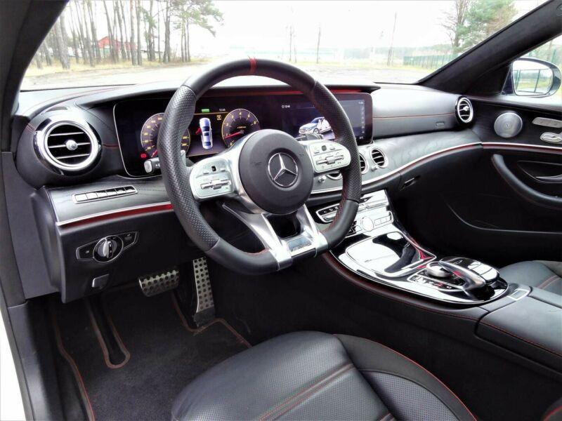 Mercedes-Benz E 53 AMG - image 2