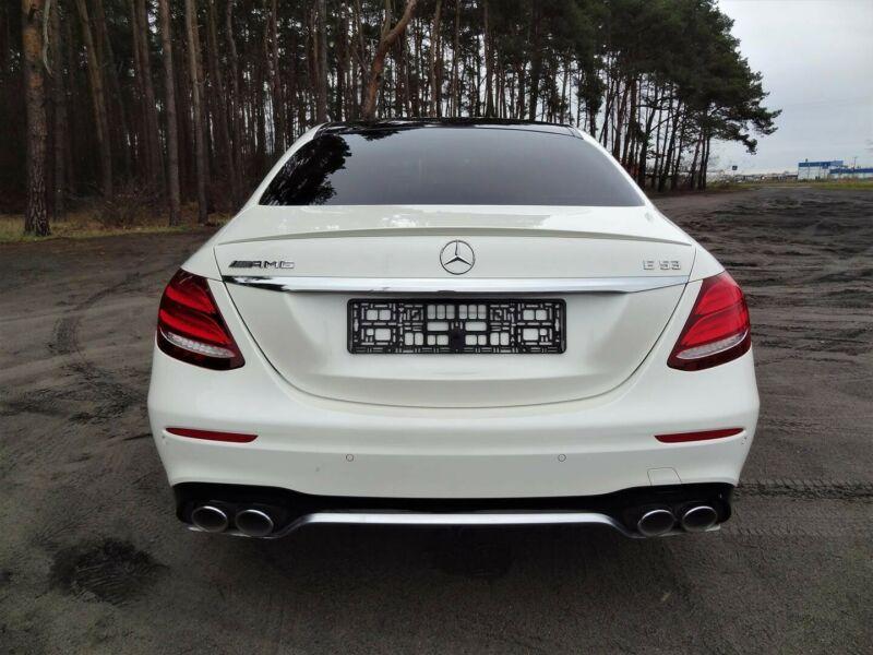 Mercedes-Benz E 53 AMG - image 4
