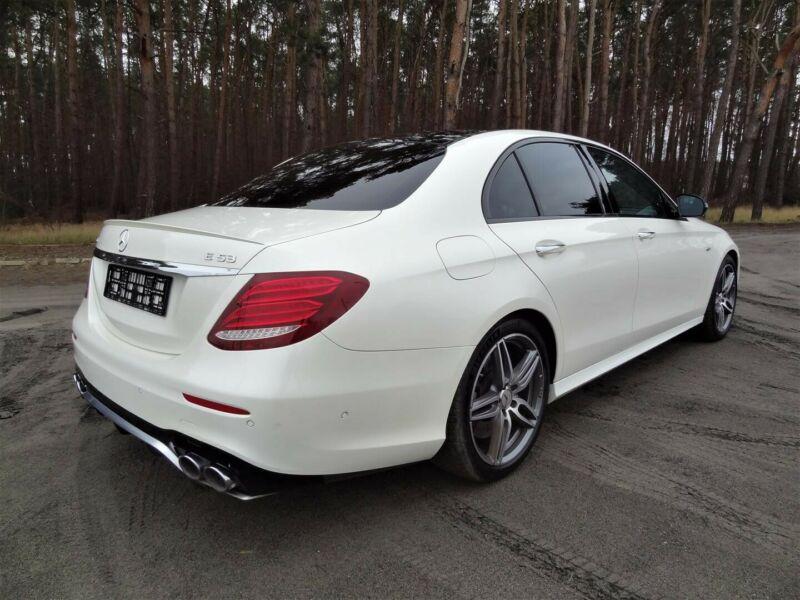 Mercedes-Benz E 53 AMG - image 5