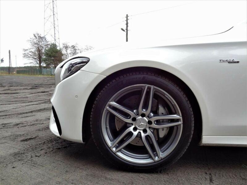 Mercedes-Benz E 53 AMG - image 6