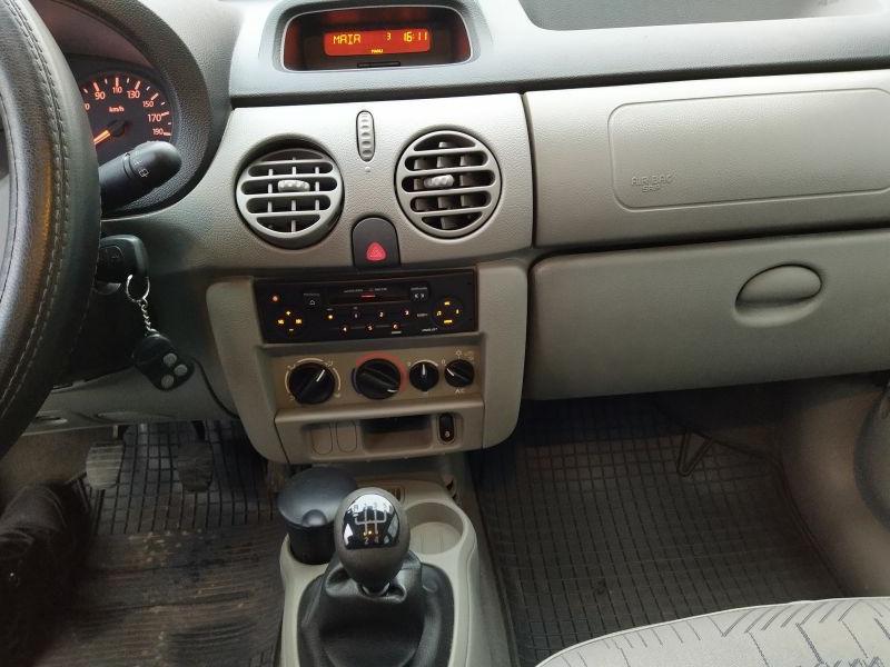 Renault Kangoo - image 7