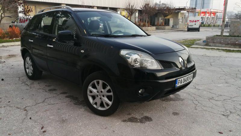 Renault Koleos - image 3