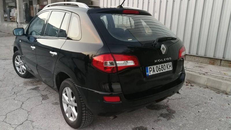 Renault Koleos - image 4
