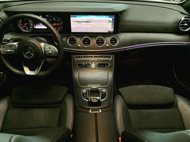 Mercedes-Benz Е 220 - image 3