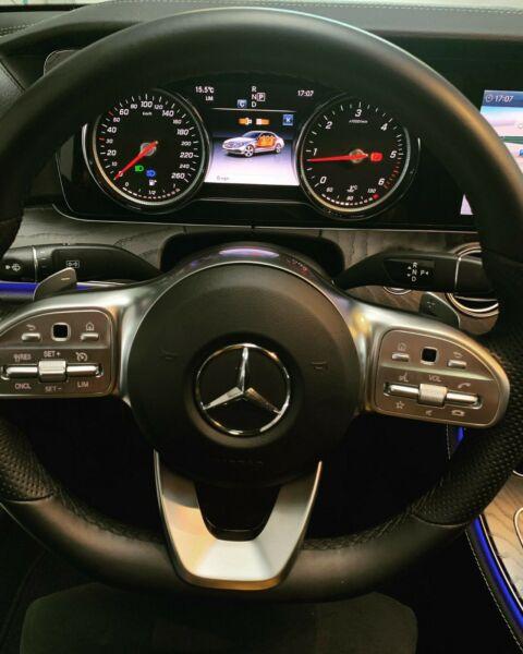 Mercedes-Benz Е 220 - image 4