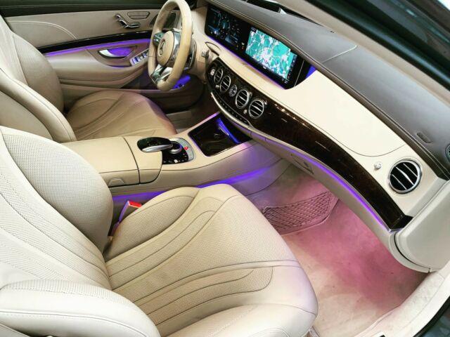 Mercedes-Benz S 400 - image 9