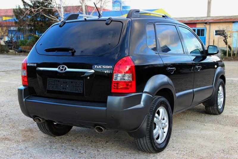 Hyundai Tucson - image 6