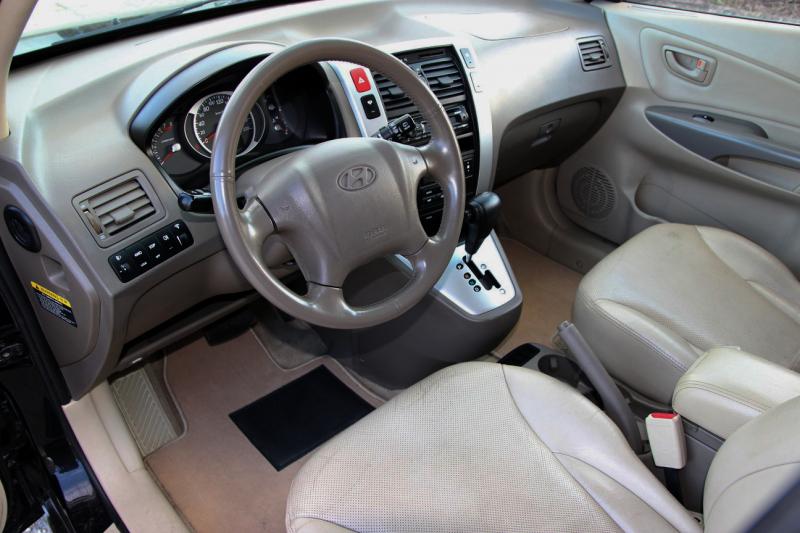 Hyundai Tucson - image 9