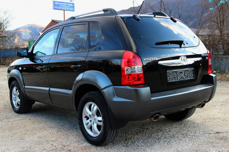 Hyundai Tucson - image 5