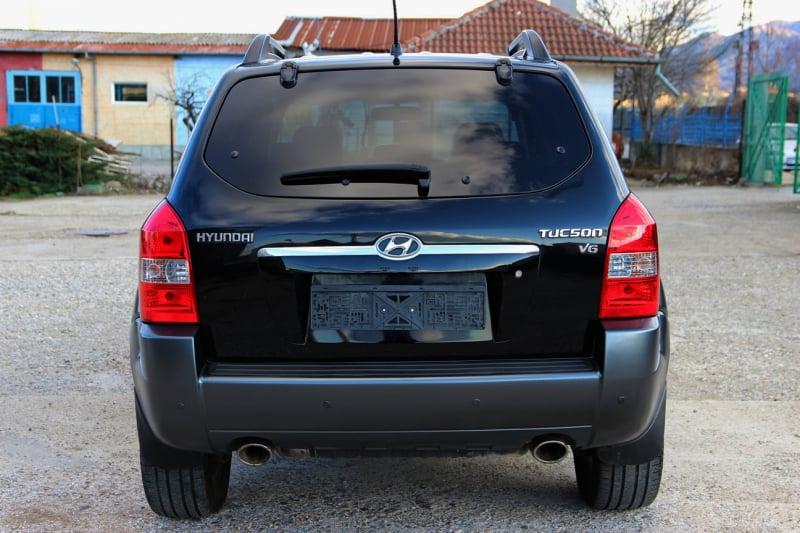 Hyundai Tucson - image 7