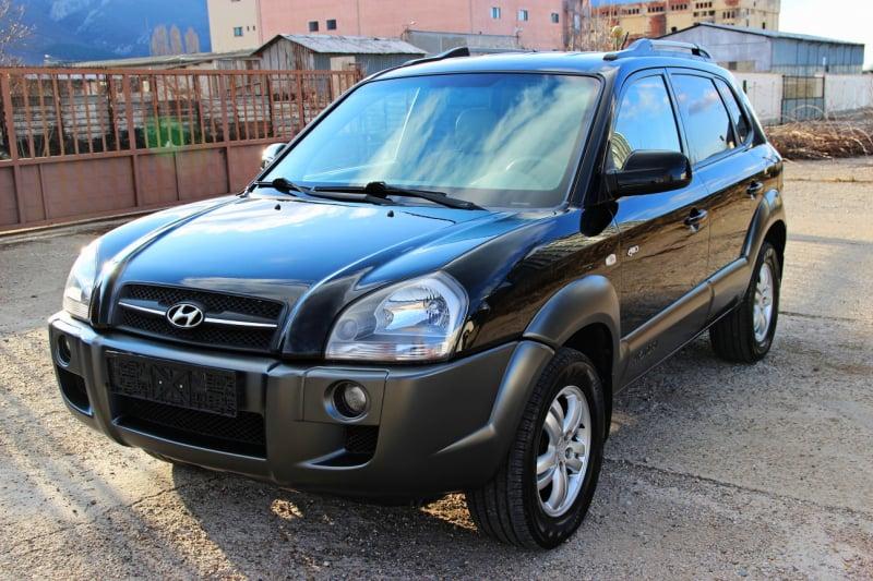 Hyundai Tucson - image 3