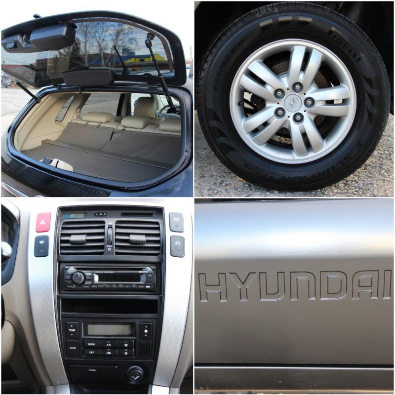 Hyundai Tucson - image 14