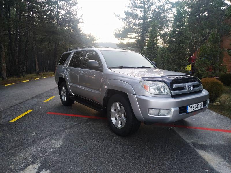 Toyota 4-Runner - image 3