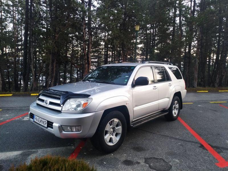 Toyota 4-Runner - image 2