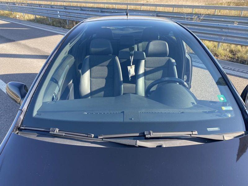 Opel Astra - image 14