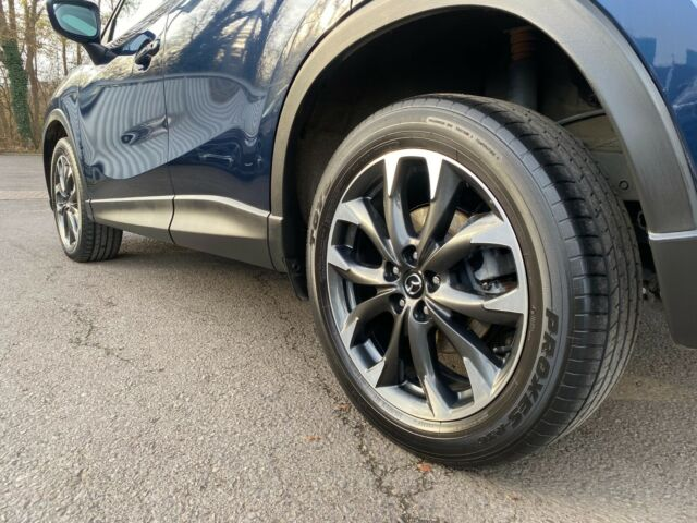 Mazda CX 5 - image 10